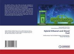 Hybrid Ethanol and Diesel Fuel