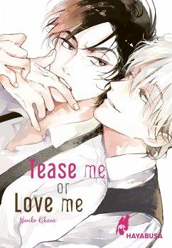 Tease me or Love me - Kihara, Noriko