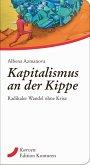 Kapitalismus an der Kippe