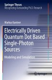 Electrically Driven Quantum Dot Based Single-Photon Sources