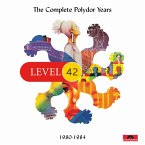 The Complete Polydor Years Vol.One 1980-1984