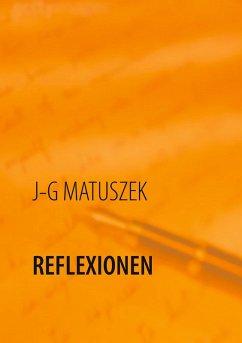Reflexionen (eBook, ePUB)