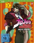 Jojo's Bizarre Adventure - 1. Staffel - Vol. 2