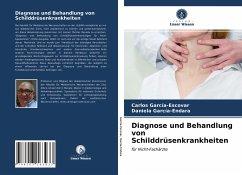 Diagnose und Behandlung von Schilddrüsenkrankheiten - García-Escovar, Carlos;García-Endara, Daniela