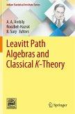 Leavitt Path Algebras and Classical K-Theory