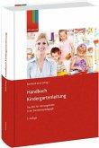 Handbuch Kindergartenleitung - Österreich