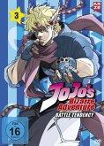 Jojo's Bizarre Adventure - 1. Staffel - Vol. 3