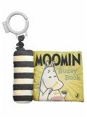 Moomin Baby: Buzzy Book