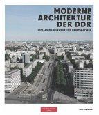 Moderne Architektur der DDR