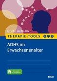 Therapie-Tools ADHS im Erwachsenenalter
