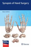Synopsis of Hand Surgery