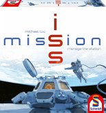 Mission ISS - manage the station (Spiel)