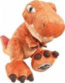 Schmidt 42756 - Jurassic World, T-Rex, 30cm, Dino, Plüschfigur