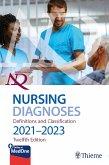 NANDA International Nursing Diagnoses