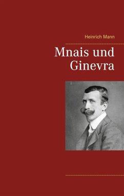 Mnais und Ginevra (eBook, ePUB)