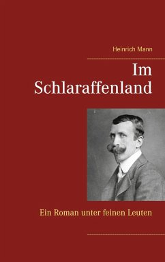 Im Schlaraffenland (eBook, ePUB)