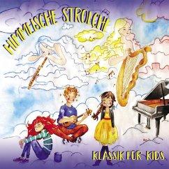 Himmlische Strolche (MP3-Download) - von Donat, Sascha; Guido, Verena; Lange, Kirsten Annika