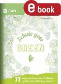 Schule goes green (eBook, PDF)