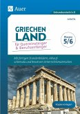 Griechenland für Quereinsteiger & Berufsanfänger