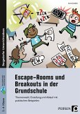 Escape-Rooms und Breakouts in der Grundschule