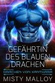 Gefährtin des blauen Drachen (Die Drachen Von Xanthara, #1) (eBook, ePUB)