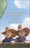The Rancher's Unexpected Twins (eBook, ePUB)