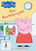 Peppa Pig - Das Bastelprojekt