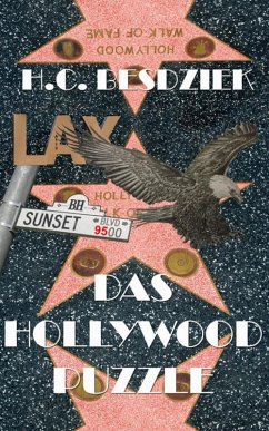 Das Hollywood Puzzle (eBook, ePUB) - Besdziek, H. C.