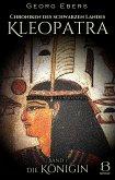 Kleopatra. Historischer Roman. Band 1 (eBook, ePUB)