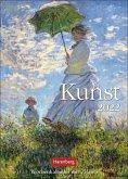 Kunst - Kalender 2022