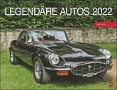 Legendäre Autos 2022