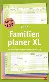 Familienplaner XL Basic 2022