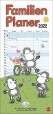 sheepworld Familienplaner - Kalender 2022