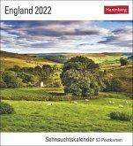 England 2022