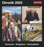 Chronik - Kalender 2022