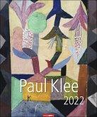 Paul Klee Kalender 2022