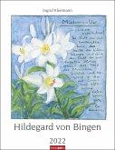Hildegard von Bingen Kalender 2022