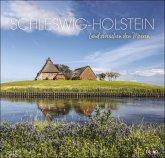 Schleswig-Holstein Edition Kalender 2022