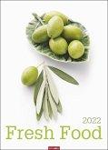 Fresh Food Kalender 2022