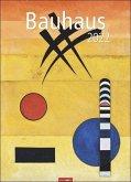 Bauhaus Kalender 2022