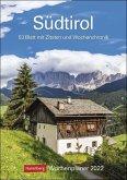 Südtirol Kalender 2022