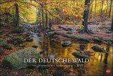 Der deutsche Wald - Ein literarischer Spaziergang 2022