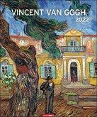Vincent van Gogh - Kalender 2022