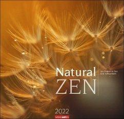 Natural Zen Kalender 2022