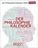Der Philosophie-Kalender 2022