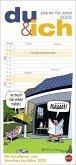 Butschkow Planer für zwei, du & ich - Kalender 2022