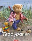 Teddybären - Kalender 2022