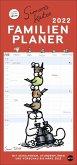 Simons Katze Familienplaner - Kalender 2022