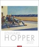 Edward Hopper - Kalender 2022