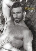 Männer Edition - Kalender 2022